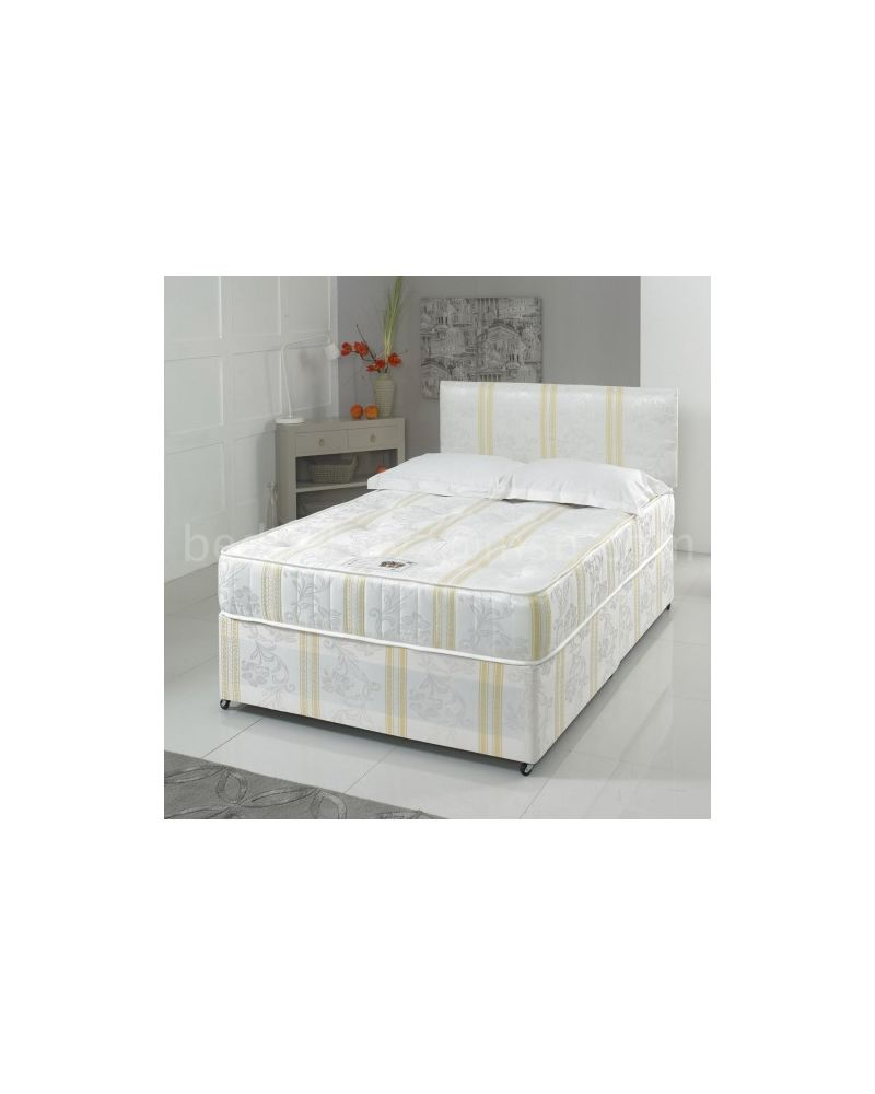 Crown Double Mattress