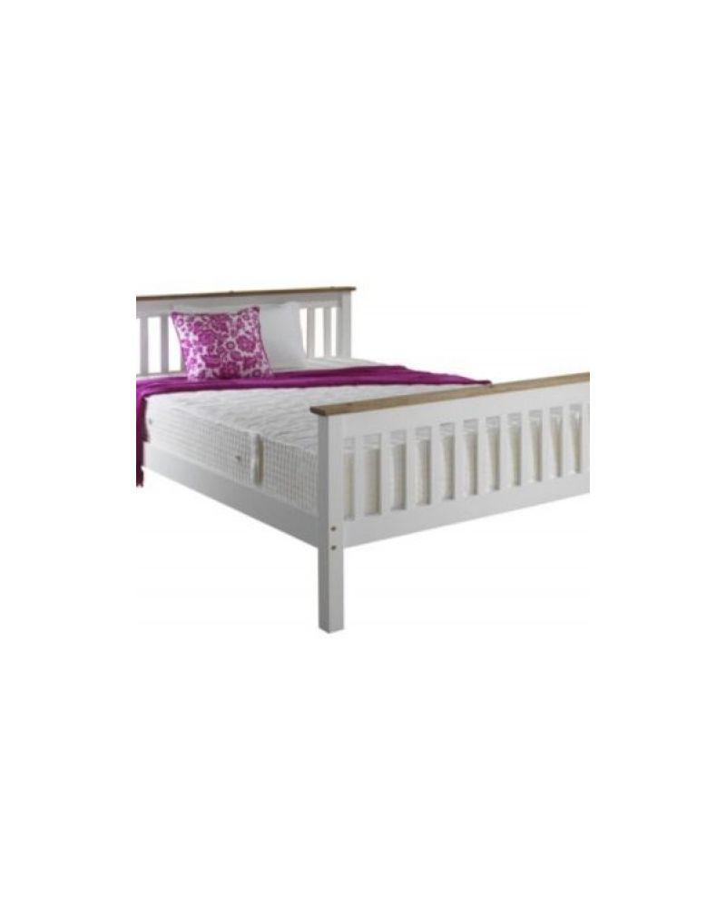 Devon Double Bed Frame