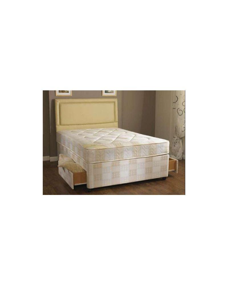 King Size Windsor Bed