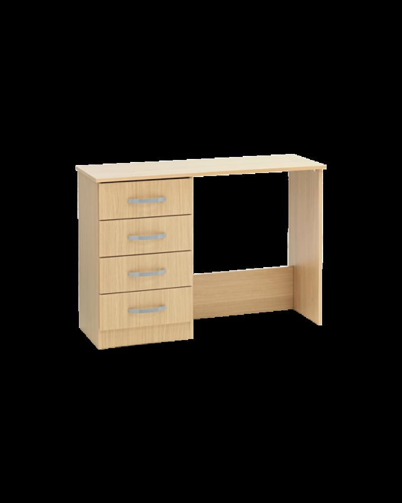 Budget Single Dresser