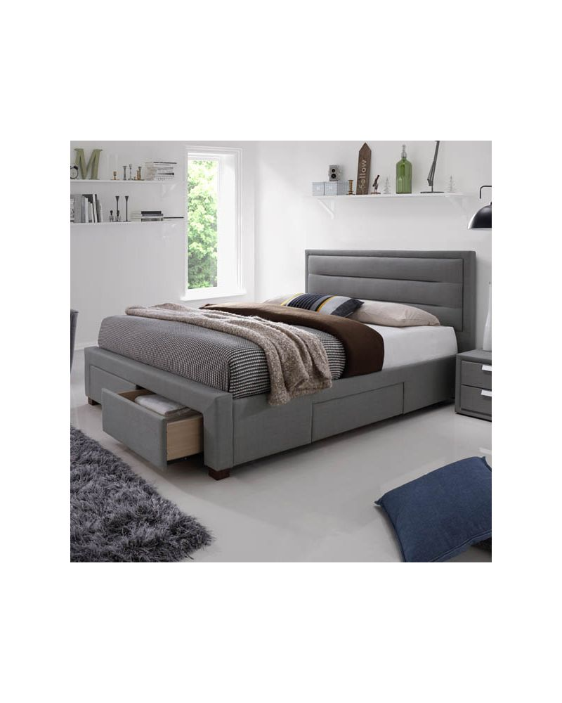 Caren Double Bed Frame