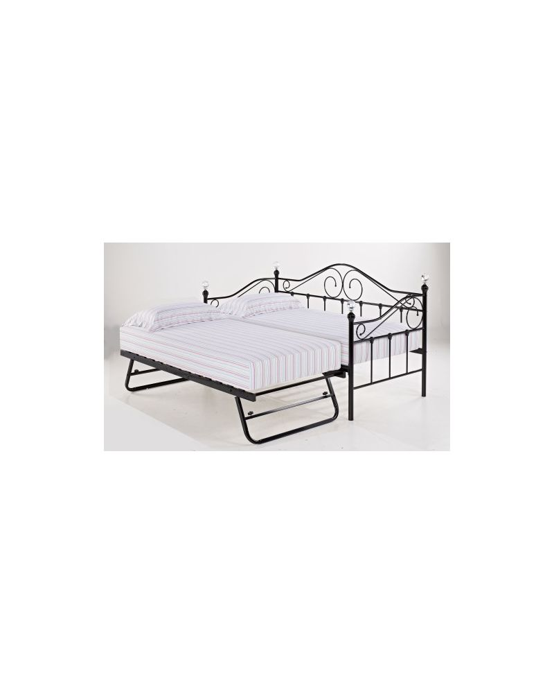 Florence Single Day Bed Frame